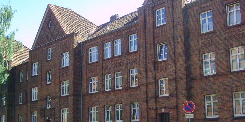 Bahnhofsviertel Henningstraße © Komischke