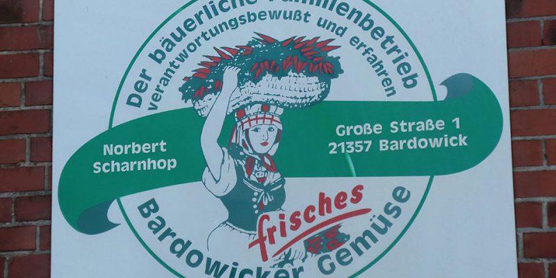 Gemüsehof Familie Scharnhop © Roos/Schmalen