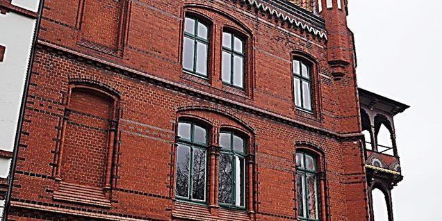 Wohnhaus Am Springintgut 2 (1895) © Fleddermann