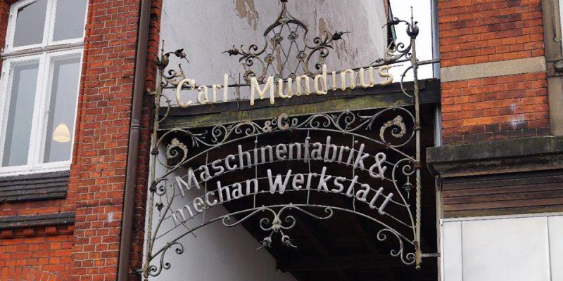 Gründerzeitliche Details in der Reichenbachstraße © Fleddermann