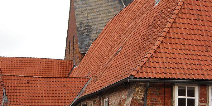 Kloster Lüne © Behnk/Bilowitzki/Akkartal