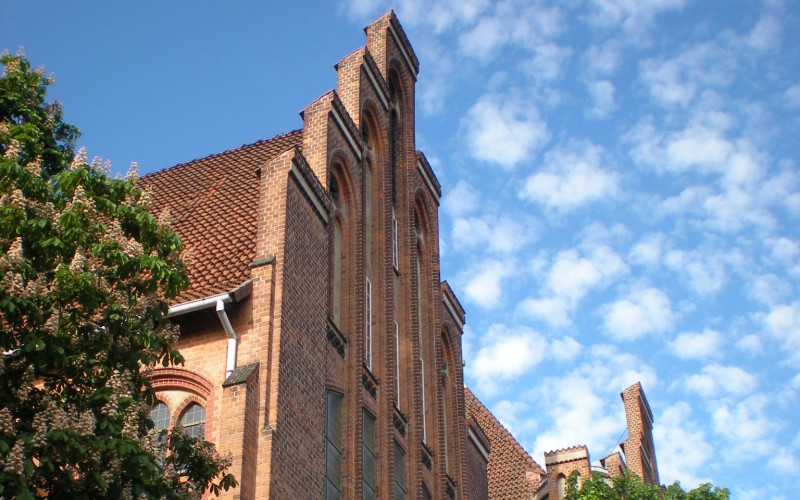 Wilhelm-Raabe-Schule © Arndt