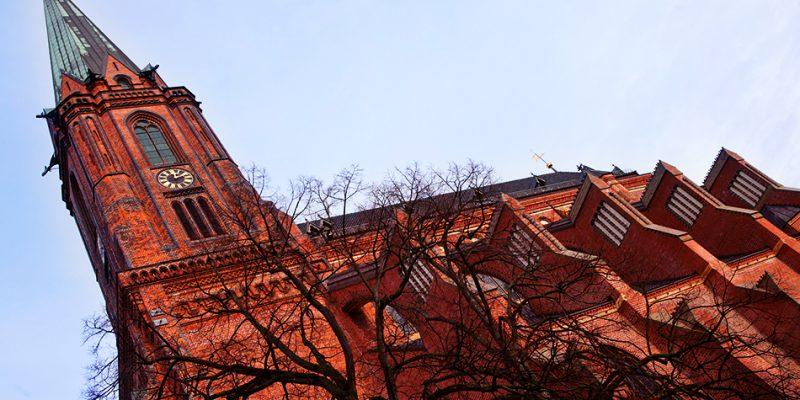 St. Nikolai Kirche © Bokop/Seidler
