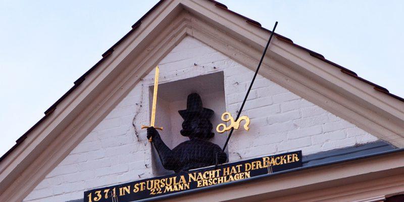 St. Ursula Nacht © Bokop/Seidler