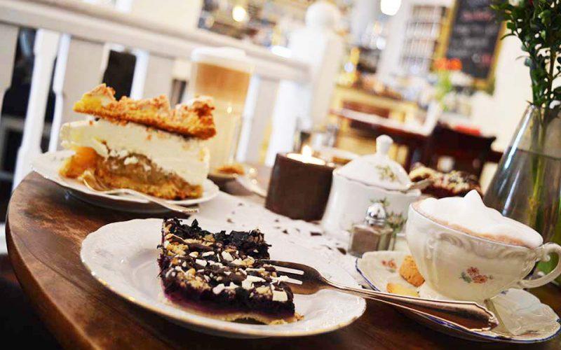 Annas Café © Klieme/Schaefer