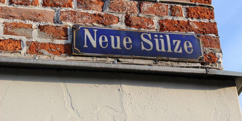 Neue Sülze © Le Hir/Seibel
