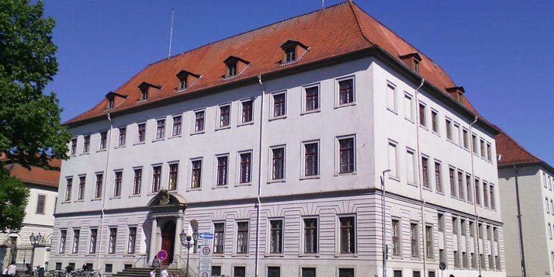 Schloss © Jüntschke/Schwarz