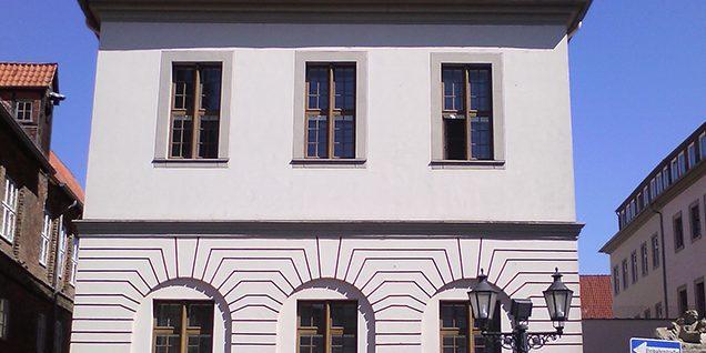 Küchenpavillon © Jüntschke/Schwarz