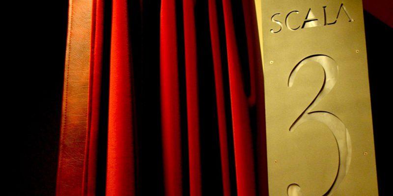 Kinosaal 3 © Stengel/Bramwell