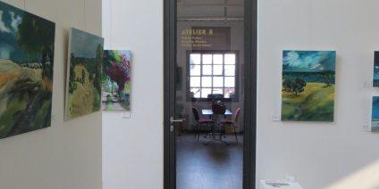 Galerie © Murcia/Glaab