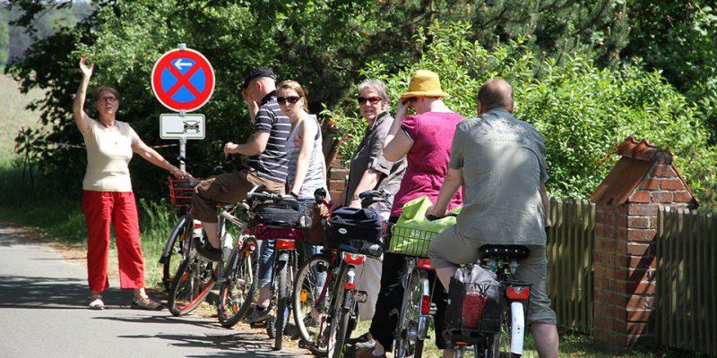 Mit dem Fahrrad das Wendland erkunden © Urban Explorer Hamburg
