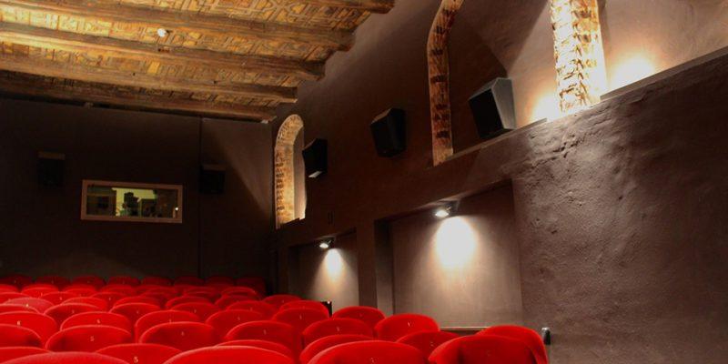 Kinosaal 4 © Stengel/Bramwell