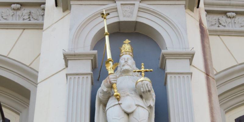 Friedrich, der Siegreiche © Grosser