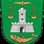 Das Wappen des Ortsteils Bienenbüttel © www.ngw.nl