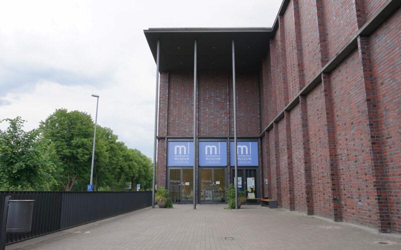 Das Museum Lüneburg © Hardt/Gelbe